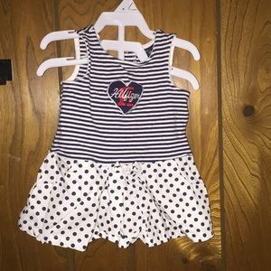 TOMMY HILFIGER  Baby Dress